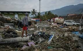 What you need to know about the 2018. Number Of Deaths In Indonesia Earthquake Tsunami Rises To 1 944