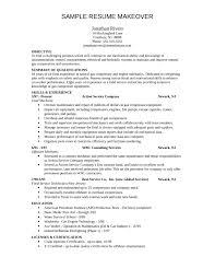 Resume Templates Entry Level Automotive Technician VisualCV