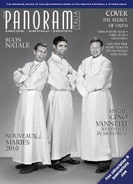 Montreal Vol.6 No. 1 by Panoram Italia issuu