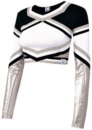 Look Like A Champion In This Performance Cheerleading