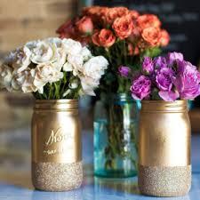 Mason Jar Decorations For A Wedding Best Diy Wedding Centerpieces With Mason Jars Photos Styles 7