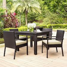 outsunny patio furniture reviews inspirational outdoor patio dining sets new wicker outdoor sofa 0d patio chairs