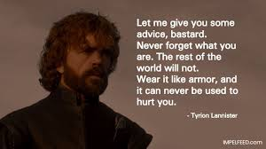 Impelfeed The 20 Most Badass Quotes And Moments In Game Of