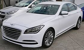 hyundai genesis 2013 4 door. Simple Door 2014 Hyundai Genesis DH MY15 Sedan 20151010 01 To 2013 4 Door E