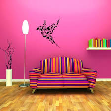 abstract wall decals modern line dot wall decals by on