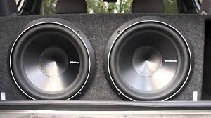 Loudest Subwoofer Box Design The Best 12 Inch Subwoofers 2019 Axleaddict