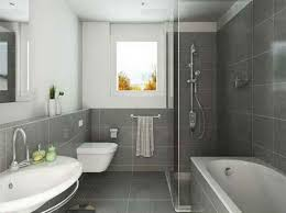 Minimalist bathroom designs ideas in modern home
