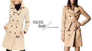 the burberry trench coat is iconic it s a fashion staple that is so timeless that if anything it only gets better with age the cult coat is practically