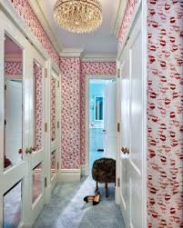 25 Stylish Hallway Wallpaper Ideas ...