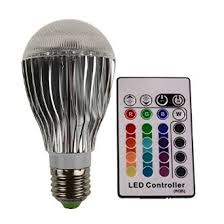 cheap mood lighting. Get Quotations · Bigoneshop Multi-Color Changing Color Changer 10W E27 RGB LED Bulb Lamp Light Mood Lighting Cheap