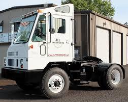 Yard Spotter Rental Jle Truckwash