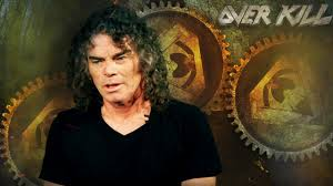 <b>OVERKILL - The Grinding</b> Wheel - Relationship With Music ...