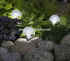 solar garden lights moon lights mushroom lamp jl 8616 view solar
