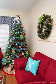 jingle brights marthastewart living tree from sewwoodsy com marthastewartliving marthastewart