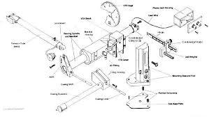 the et 2 5 tonearm et 2 parts diapgram