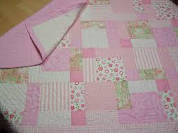 baby quilt patterns | Disappearing 9-patch~1st Baby Girl Quilt b ... & baby quilt patterns | Disappearing 9-patch~1st Baby Girl Quilt b. Adamdwight.com