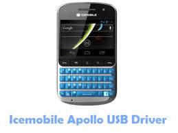 Download Icemobile Apollo USB Driver ...