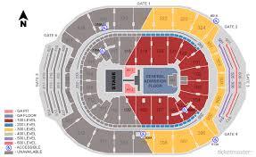Got7 Scotiabank Arena