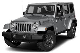 jeep wrangler unlimited reviews specs and prices com 2017 jeep wrangler unlimited
