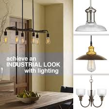 industrial look lighting. Achieving An Industrial Look With Lighting I