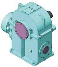 Курсовой по деталям машин червячный редуктор 3 d модель цилиндрическо червячного редуктора