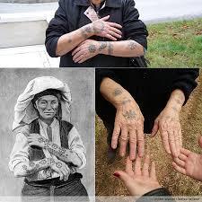 славянские татуировки Pyshkiplyushki Livejournal