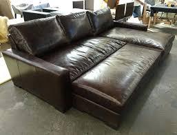 sectional leather sofas stylish custom leather sectional sofa leather sofa chaise sectional in cocoa mocha sectional