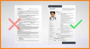 9 What Does Cv Mean Resume Self Introduce
