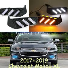 2016 Chevy Malibu Fog Light Kit Led 2017 2019 Malibu Xl Day Light Sail Aveo Malibu Xl Fog