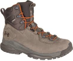 under armour hiking boots. under armour noorvik gore-tex waterproof boots - ua mens all terrain hiking boot.