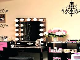 Vanity Sets With Lights Awesome Bedroom The Vanities For Bedrooms ...