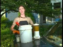 HOW TO BREAK A BIODIESEL SOAP EMULSION NOW  MAKE YOUR OWN Backyard Biodiesel
