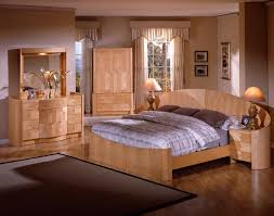 wooden furniture design bed. Image Of: Master Bedroom Brown Furniture Wooden Design Bed