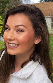 Ava Lewis headshot | | winchesterstar.com