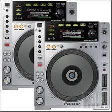 pioneer 850. pioneer (pioneer) cdj-850 twin set 850