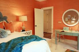 orange bedroom colors. Decoration Bedroom Colors Modern Style Orange The Home Decor Interior Color Painting Ideas