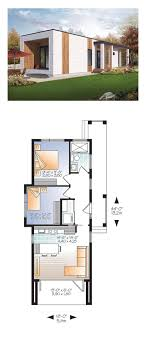 Best Floor Plans Images On Pinterest - Tiny home design plans