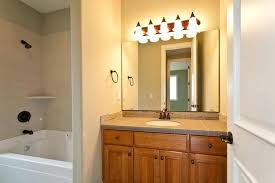 bathroom vanity light height. Bathroom Wall Light Vanity With Standard Height R