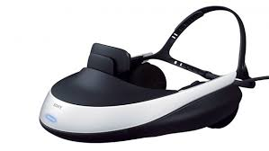 apple vr. sony has been in the vr and stereoscopic imaging space for just as long and, unlike apple, brought many products to market using technology. apple vr