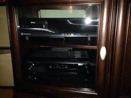 Home Theater Cabinet Media Cabinet Cooling Question Avs Forum Home Theater
