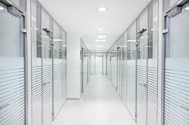 office corridor door glass. Download Empty Office Corridor Stock Image. Image Of Door, Interior - 32447753 Door Glass Dreamstime.com