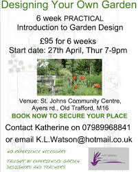 Small Picture Courses FAT GRASS GARDEN DESIGNS
