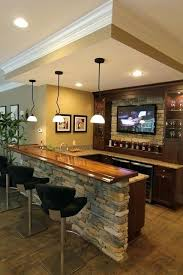 Bar In Basement Ideas Man Cave Ideas For Your Garage Bar Shed Or