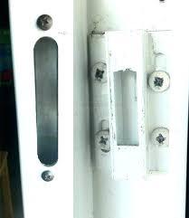 andersen door locks door locks repair parts medium size of hardware with regard to replacement patio andersen door locks