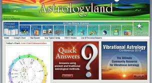 Access Astrologyland Com Astrologyland Horoscope