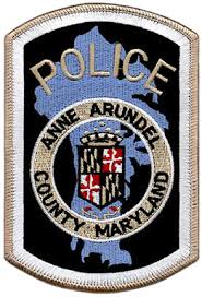 Baltimore County Police Department Organizational Chart Anne Arundel County Police Department Wikipedia