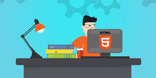 Why we should develop websites using HTML5?