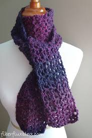 Easy Crochet Scarf Patterns For Beginners Free New Free Quick And Easy Crochet Scarf Patterns Crochet And Knit