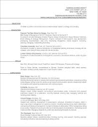 resume profiles