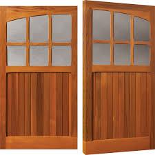 garage or barn door designs bgd 216